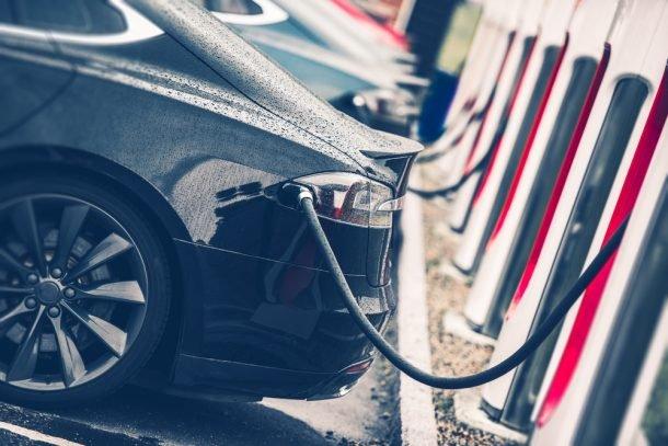 ZETA - новая группа по лоббированию электромобилей