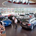 За шесть лет стоимость нового автомобиля в стране выросла на 66%