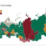 Каждая восьмая АЗС в России продает некачественное топливо