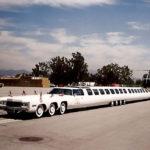 American Dream – самый длинный лимузин в мире