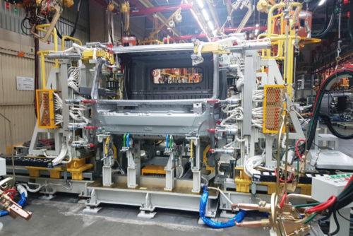 Автотор строит грузовики Hyundai Mighty по полному циклу