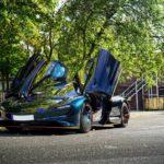 Быстрейший McLaren уйдет за четыре миллиона евро