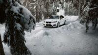 Чтоб не замерзнуть в заглохшем автомобиле