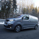 Электрофургоны Citroen e-Jumpy и Opel Vivaro-e получили международный титул Van of the Year 2021