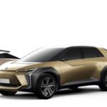 Электрокару Toyota хватит на зарядку десять минут