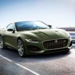 Особый Jaguar F-Type