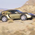 Пикап Porsche 911- трансформер