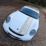 1200-сильный Porsche 911 GT3 динамикой Koeniggseg Regera