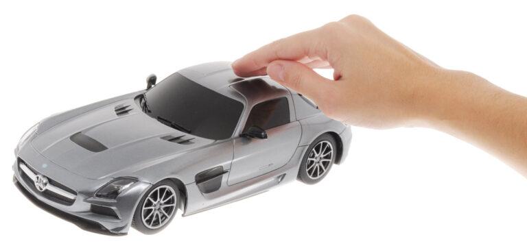 Рейтинг масштабных моделей автомобилей в 2020 году
