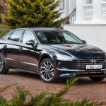 Седан Hyundai Sonata – новые комплектации и цены