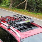 Штрафы за багажник на крыше – позиция ГИБДД
