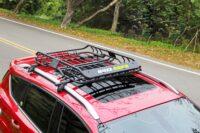 Штрафы за багажник на крыше - позиция ГИБДД