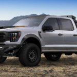 Тюнинг нового Ford F-150