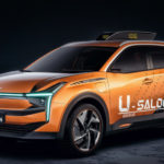 Китайский электрокар Neta U достанется таксистам