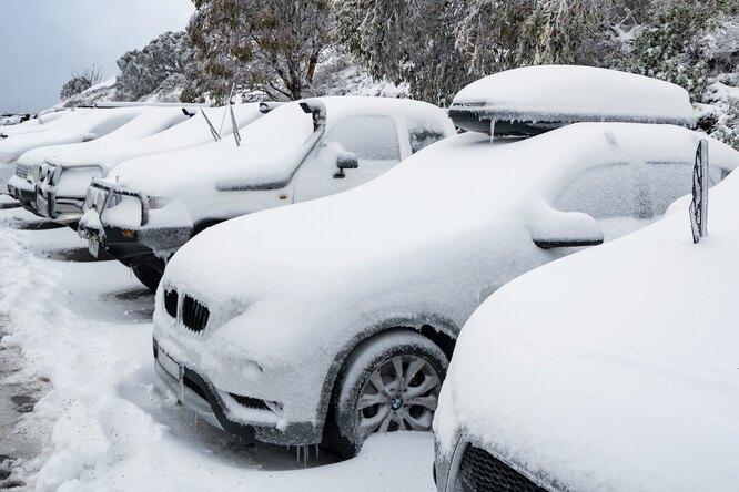 Нужно ли прогревать автомобиль зимой