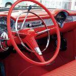 Автомобильные навороты прошлого
