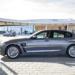 BMW – новые версии, базовые гибриды и другие обновки