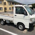 Daihatsu HiJet – самый забавный грузовик