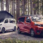 Фургон Cross camp Lite – новоявленная марка домов на колёсах