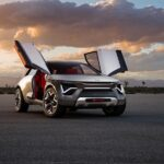 Kia готовит «автомобиль для любой случай жизни»