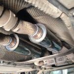 Мошенники уговаривают удалять катализатор с автомобиля