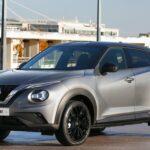 Nissan Juke – появилась «загадочная» версия