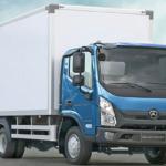 Новый ГАЗ «Валдай Next» удивит и расстроит владельцев иномарок