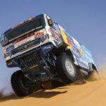Ралли «Дакар» – гонщики «КамАЗа» в 18-й раз выиграли марафон