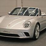 Родстер Porsche 55One
