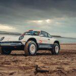 Singer ACS – полноприводный Porsche 911 для бездорожья