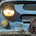 Светомаскировка фар и зачем она нужна