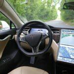 Tesla на автопилоте проехала свыше 1200 км