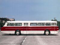 Венгерские автобусы - классика СССР