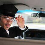Водителю такси эти фразы может не понравится