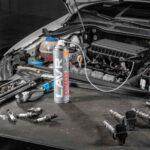 Полезные навыки - раскоксовка двигателя