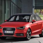 Audi A1 – компактный кроссовер