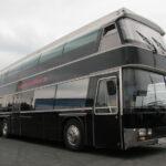 Автобус Neoplan празднует юбилей