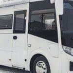 Автобус «Вектор Next» превратился в комфортный автодом