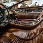 Автомобильный руль – странные формы