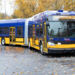 Электробусы New Flyer – богатая история