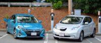 Электромобиль или дизель - что выгоднее