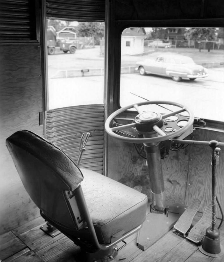 История уникального грузовика