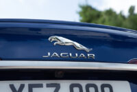 Jaguar конкурирует с Maserati и Bentley
