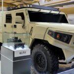 Kia – новый бронированный внедорожник