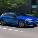 Kia – самые безопасные автомобили в мире