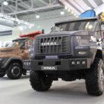 Комтранс 2021 – как пройдет выставка грузовиков