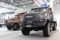 Комтранс 2021 - как пройдет выставка грузовиков