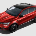Кроссовер Renault Arkana – спецверсия Pulse