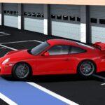 Новый Porsche 911 GT3 – комплектация еще богаче