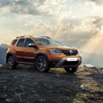 Новый Renault Duster – комплектации и цены